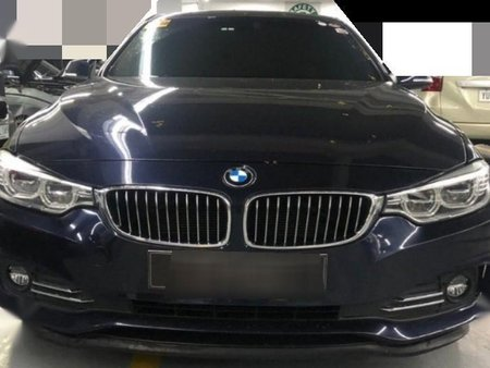 Bmw 3-Series 2017 for sale in Manila