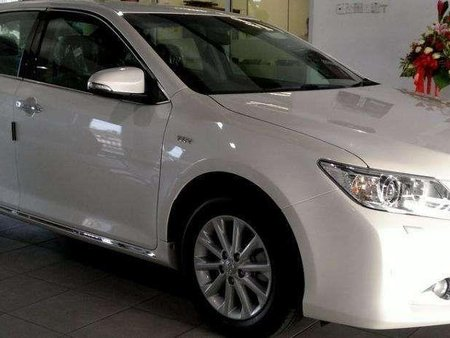 Toyota Camry 2012 for sale in Manila