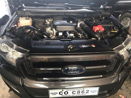 Selling Ford Ranger 2017 in Lapu-Lapu