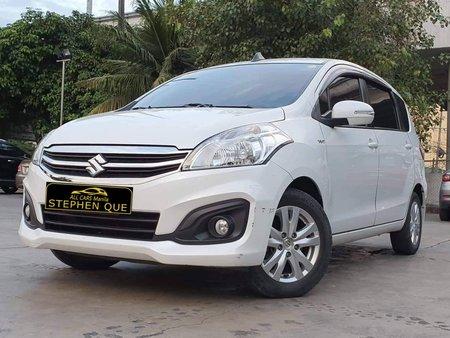 2018 Suzuki Ertiga GL A/T Gas