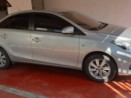 Selling Toyota Vios 2008 in Quezon City