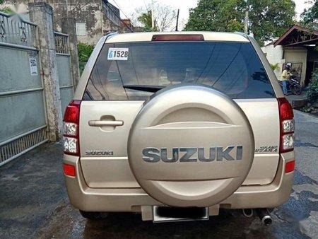 Suzuki Grand Vitara 2004 for sale in Manila