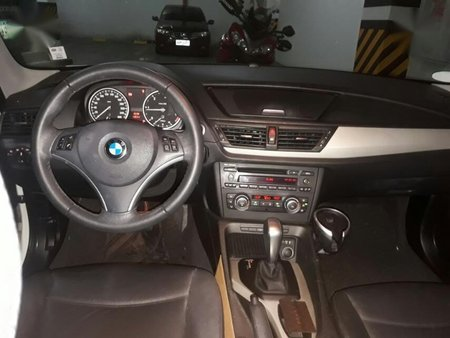 Bmw X1 2010 for sale in Pasig
