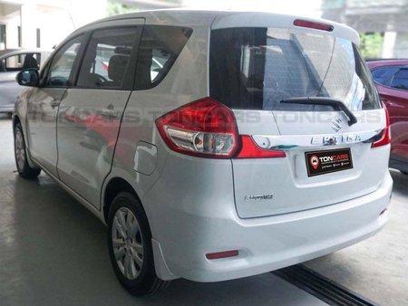 Suzuki Ertiga 2017 for sale in Manila