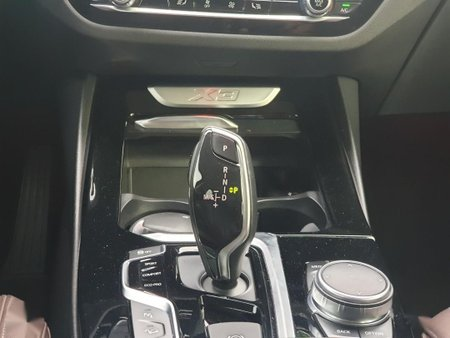 Sell 2018 Bmw X3 in Pasig