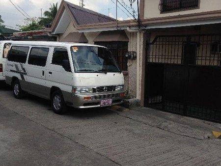 Selling Nissan Urvan 2015 in Manila