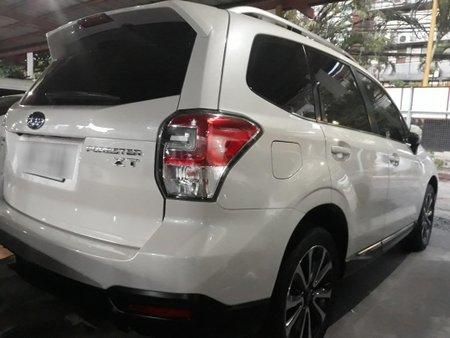 Subaru Forester 2018 for sale in Manila