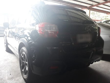 Sell 2016 Subaru Xv in Manila