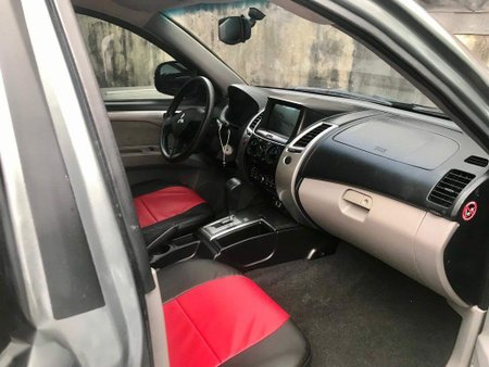 Sell 2nd Hand Mitsubishi Montero in Quezon City
