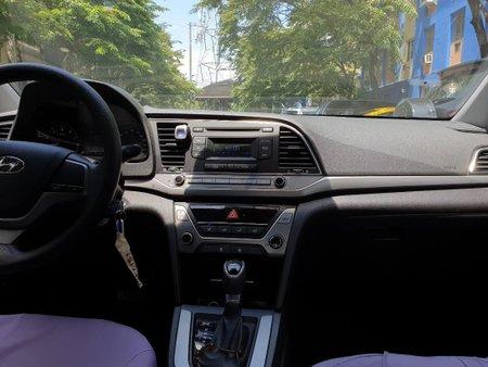 Hyundai Elantra 2014 for sale in Taguig