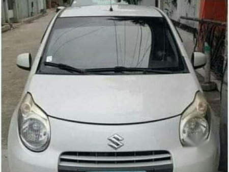 Sell 2nd Hand Suzuki Celerio in Consolacion