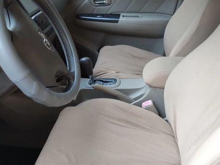 Sell 2007 Toyota Fortuner in Cebu City