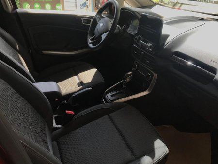 Selling Ford Ecosport 2019 in Manila