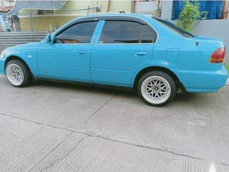 Sell 1996 Honda Civic in Santa Rosa