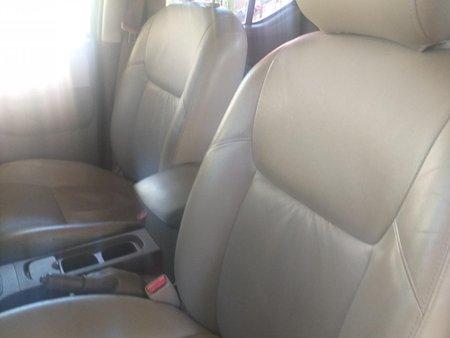 Nissan Frontier Navara 2012 E 4x4 (Automatic) Negotiable
