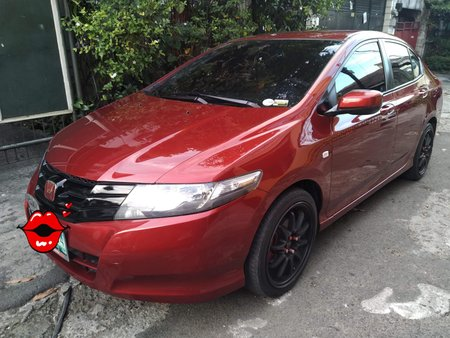 Honda City 1.3S 2009 Manual