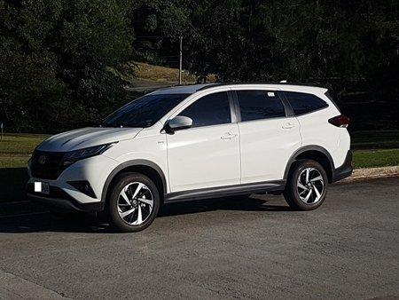 Toyota Rush 1.5G AT 2019
