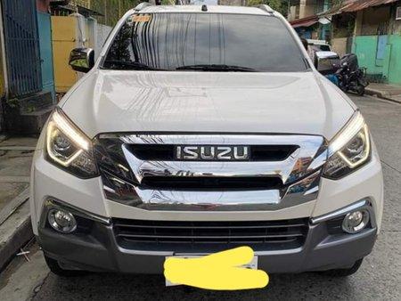 Isuzu Mu-X 2018 for sale in Manila