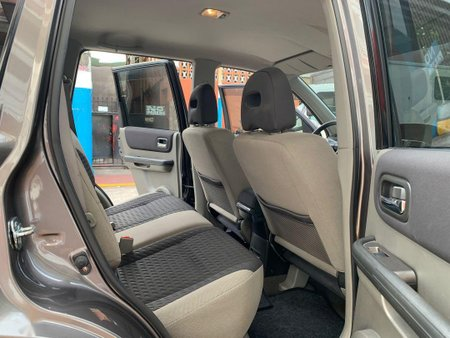 Nissan X-Trail 2008 for sale in Manila
