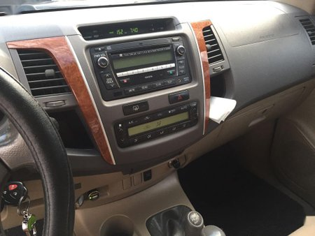 Sell 2010 Toyota Fortuner in Angeles