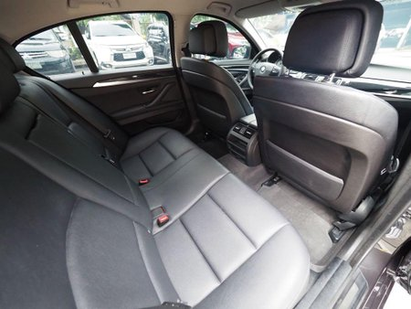 Bmw 5-Series 2014 for sale in Pasig