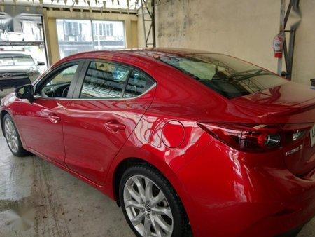 Selling Mazda 3 2014 in Makati