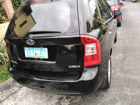 Sell 2006 Kia Carens in Manila