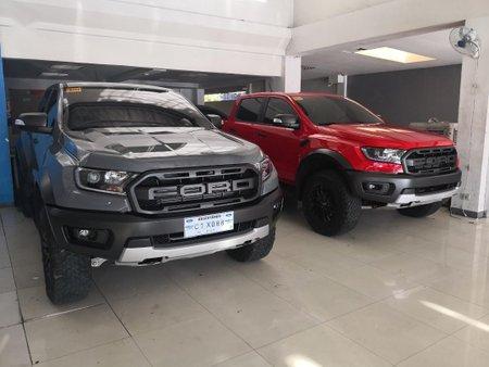 Ford Ranger Raptor 2020 for sale in Makati