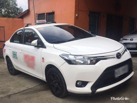 Toyota Vios 2016 for sale in Valenzuela
