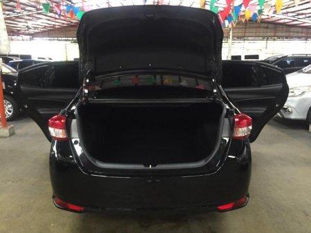 Selling Toyota Vios 2018 in Marikina