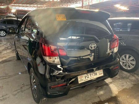 Toyota Wigo 2019 for sale in Quezon City