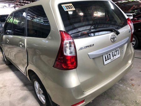 Sell 2016 Toyota Avanza in Quezon City