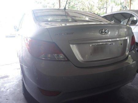 Hyundai Accent 2018 for sale in Manila