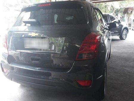 Selling Chevrolet Trax 2019 in Manila