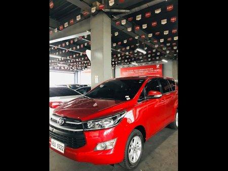 Selling Toyota Innova 2017 in Caloocan