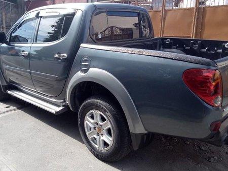 Sell 2nd Hand Mitsubishi Strada in Manila