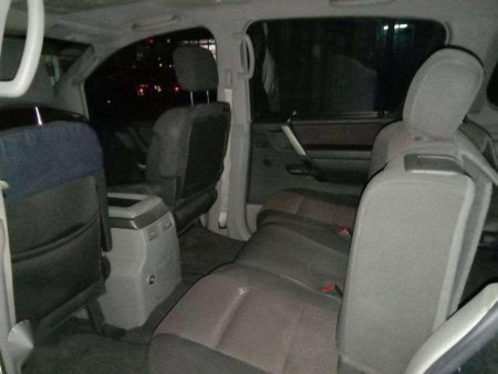 Sell 2009 Nissan Armada in Quezon City