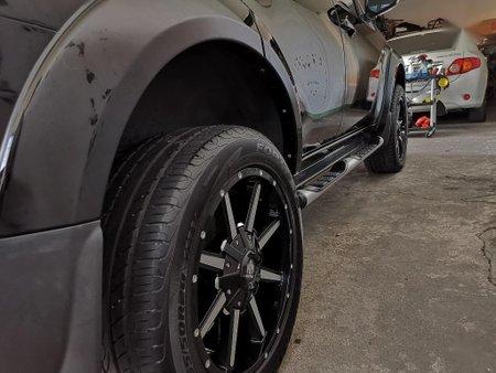 Sell 2013 Mitsubishi Montero in Quezon City