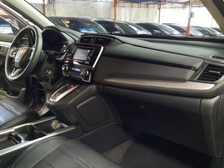 Honda Cr-V 2018 for sale in Marikina