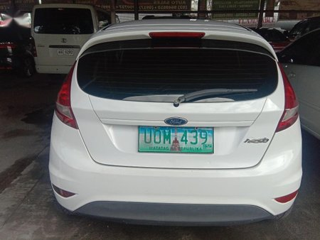 Ford Fiesta 2015 for sale in Quezon City