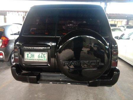 Nissan Patrol 2005 for sale in Quezon City