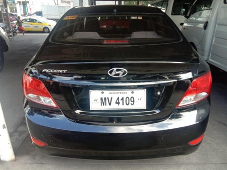 Sell 2019 Hyundai Accent in Quezon City