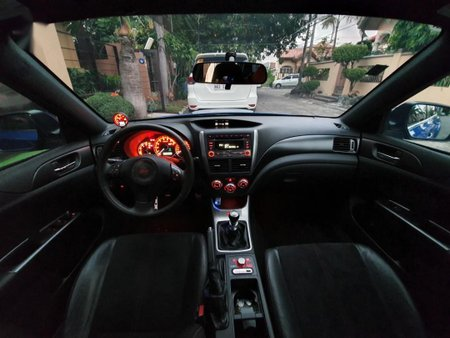Subaru Wrx 2011 for sale in Manila