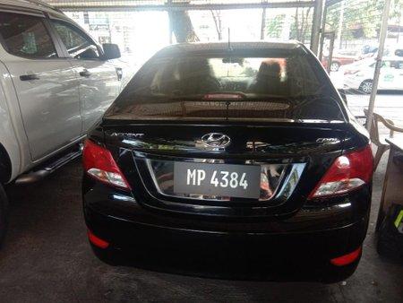 Hyundai Accent 2018 for sale in Quezon City