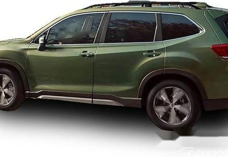 Subaru Forester 2020 for sale in Cainta