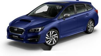 Subaru Levorg 2020 for sale in Camarines Sur
