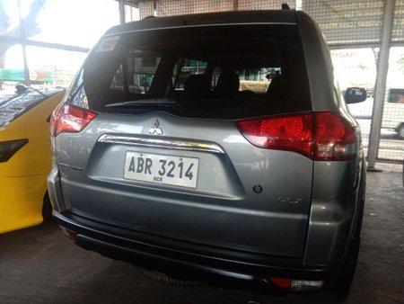 Mitsubishi Montero Sport 2016 for sale in Quezon City