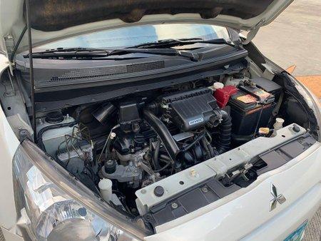 Mitsubishi Mirage 2013 for sale in Imus