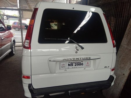 Mitsubishi Adventure 2017 for sale in Quezon City