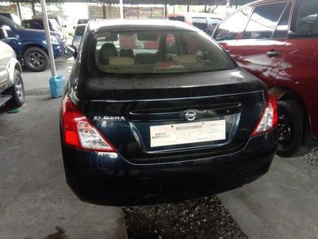 Selling Nissan Almera 2017 in Quezon City